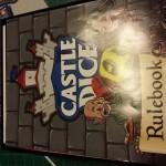 Castle Dice Insert - 6