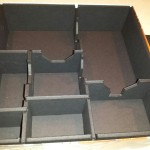 King of Tokyo Box Insert - 6